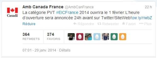 Twitt PVT Canada