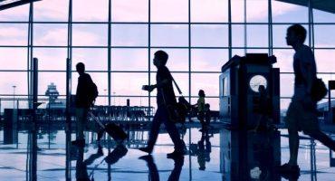 Affluence record dans les aéroports français en 2013