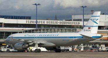 Berlin devra encore patienter pour l'ouverture de son nouvel aéroport