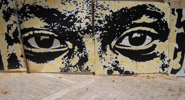 Diaporama : à Bogotá, des graffeurs dans la loi