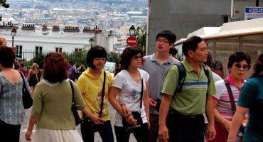 Un visa «express» pour les touristes chinois