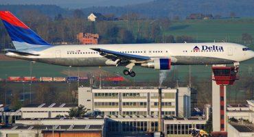Delta Air Lines fait des heureux… malgré elle