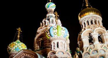 Visitez Saint-Pétersbourg sans vous ruiner