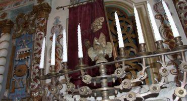 Un itinéraire touristique pour redonner vie à la culture juive d'Europe orientale