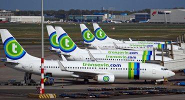 Convertissez vos objets inutilisés en billets d'avion Transavia !