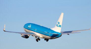 KLM propose le paiement via les réseaux sociaux