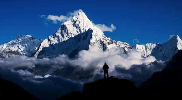 Mont-Everest-Himalaya