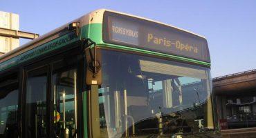 Plus de bus pour rejoindre l'aéroport Charles de Gaulle