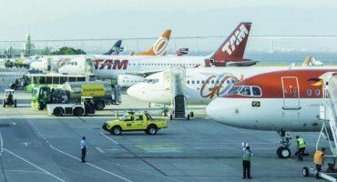 LAN et TAM Airlines mettent le paquet en vue de la Coupe du Monde