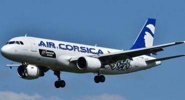 Air Corsica annonce de nouvelles liaisons pour la saison printemps/été