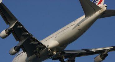 Air France autorise les appareils électroniques pendant tout le vol
