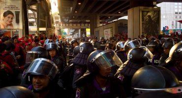 Troubles en Thaïlande : les endroits à éviter à Bangkok