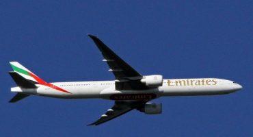 Emirates Airlines, 1ère marque de l'aérien