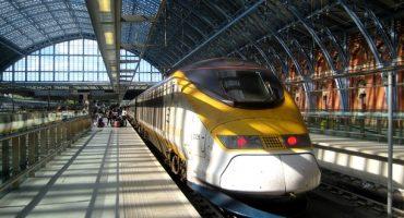 Les Lyonnais veulent leur Eurostar pour Londres