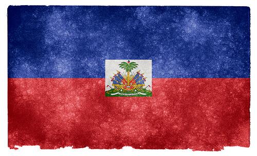 haiti-drapeau