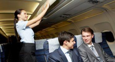 British Airways : jupe ou pantalon ?