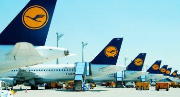 Lufthansa va généraliser son service internet à bord