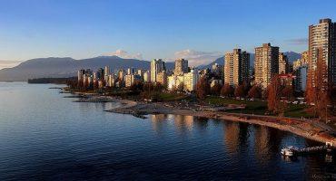 Des vols entre Paris et Vancouver avec Air France