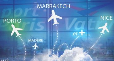 Des liaisons vers Malaga et Ajaccio depuis l'aéroport Paris-Vatry