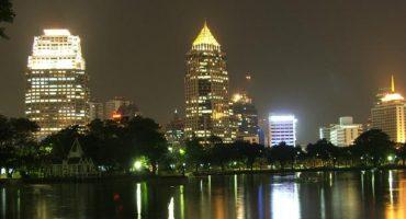 Le calme est revenu à Bangkok