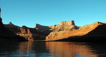 Google vous emmène dans les rapides du fleuve Colorado