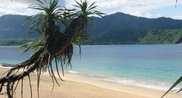 Les beautés des Comores,  dans l'Océan Indien