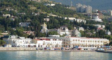 À la découverte de la Crimée (première partie)