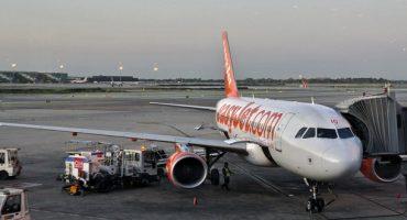 Découvrez les nouveaux vols pas chers d'easyJet en France