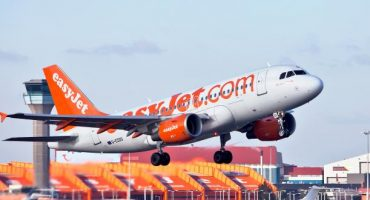 Bagages easyJet : prix, poids, dimensions…