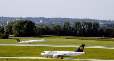 Lufthansa présente sa nouvelle classe économique «premium»