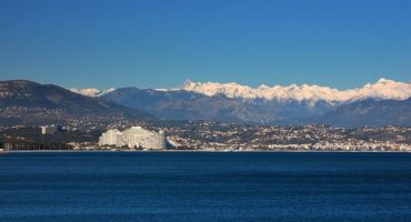 Une carte pour accéder aux attractions de la Côte d'Azur