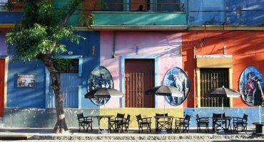 L'Argentine : un pays idéal pour faire un PVT ?