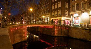À Amsterdam, la prostitution a désormais son musée