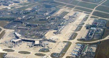Découvrez l'envers du décor de l'aéroport de Paris-Orly