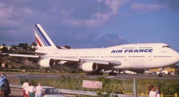 Air France et Air Austral se rapprochent