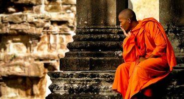 Partez en visite virtuelle du temple d'Angkor