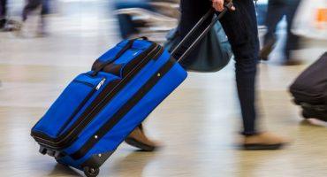 Imprimez vos étiquettes bagages avec Air France