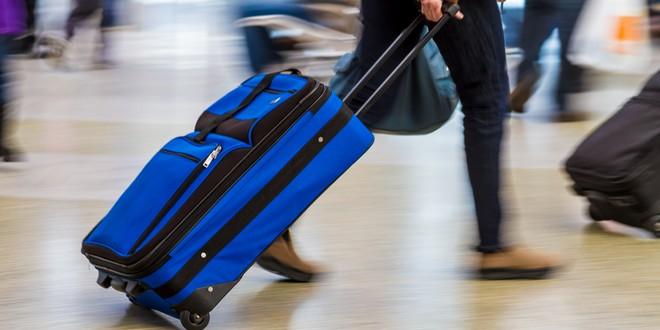 imprimez vos tiquettes bagages avec air france le magazine du voyageur. Black Bedroom Furniture Sets. Home Design Ideas
