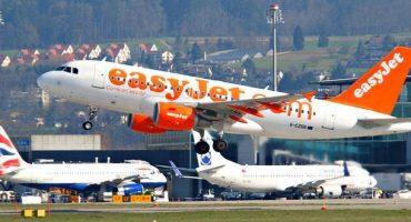 Les billets d'avion easyJet pour cet hiver sont en vente !