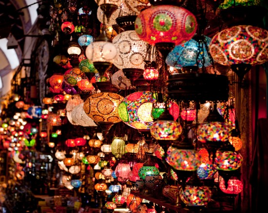 istanbul-lanternes