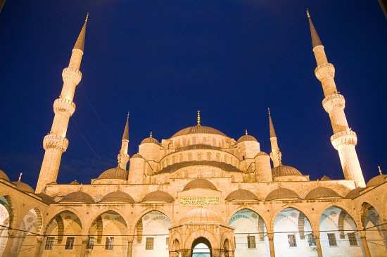 istanbul-mosquee