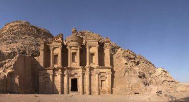 La Jordanie double ses frais de visa
