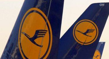 Vaste mouvement de grève chez Lufthansa