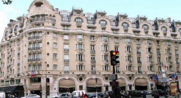 À Paris, l'hôtel Lutetia ferme pour rénovation