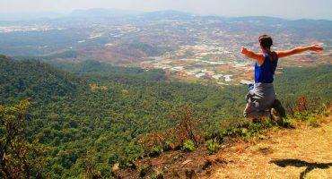 Une année sur les pistes d'Asie, de l'Inde à l'Indonésie