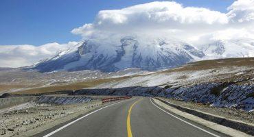 Route mythique : faire un voyage le long de la Route de la soie