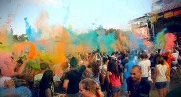Guide des 10 meilleurs festivals rock en Europe