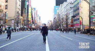 Vidéo : Tokyo Reverse, le Japon en sens-inverse
