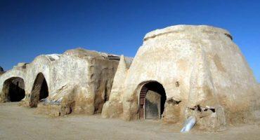 Tunisie : il faut sauver le village de Dark Vador !