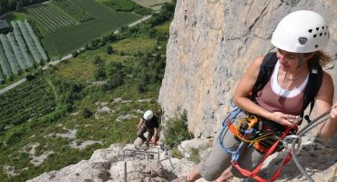 TOP 5 des plus belles Via Ferrata en France